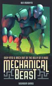 Mechanical Beast