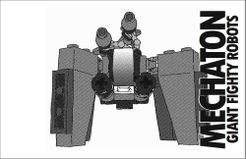 Mechaton:  Giant Fighty Robots