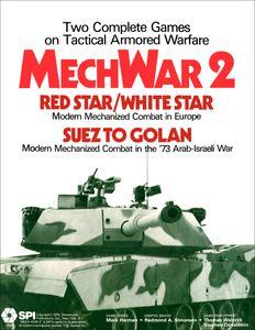 MechWar 2