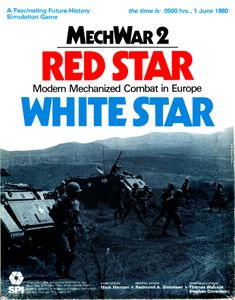MechWar 2: Red Star / White Star