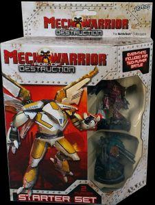 Mechwarrior: Age of Destruction Starter Pack