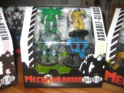 Mechwarrior Solaris VII