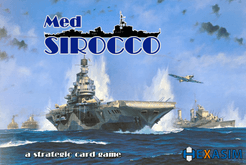 Med Sirocco