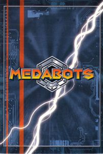 Medabots Trading Card Game