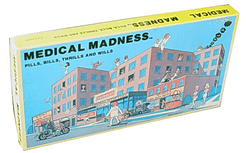 Medical Madness