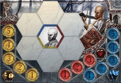Medieval Battle: The Commander