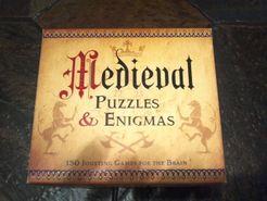 Medieval Puzzles & Enigmas