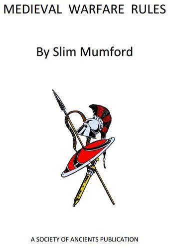 Medieval Warfare Rules