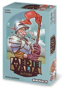 Medievalia Action!