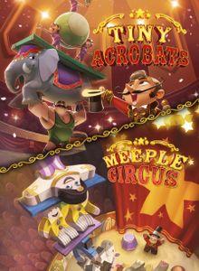 Meeple Circus: Tiny Acrobats