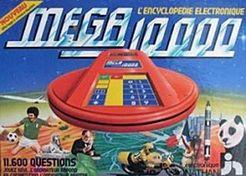 Mega 10 000