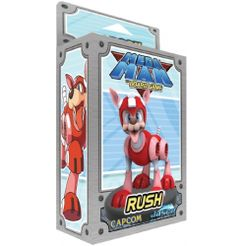 Mega Man: The Board Game – Rush Character