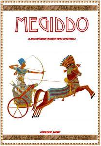 Megiddo: Le Jeu de Simulation Tactique au temps de Thoutmosis