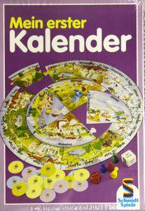 Mein erster Kalender