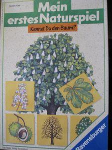 Mein erstes Naturspiel: Kennst Du den Baum?