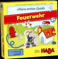 Meine ersten Spiele: Feuerwehr