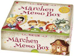 Meine kleine Märchen Memo Box