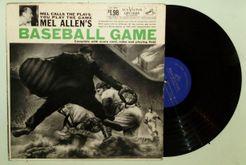 Mel Allen's Baseball Game