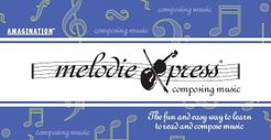 MelodieXpress Composing Music