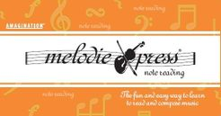 MelodieXpress Note Reading