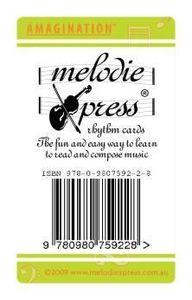 MelodieXpress Rhythm Deck