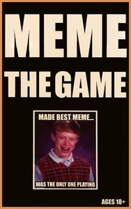 Meme: The Game