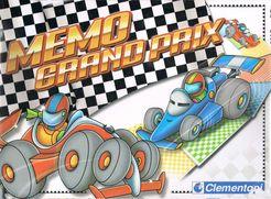 Memo Grand Prix