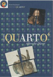 Memo Quarto 4 Albrecht Dürer