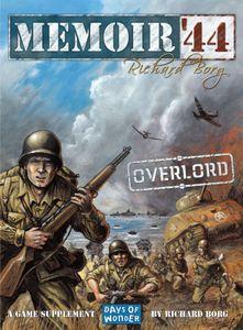 Memoir '44: Overlord