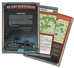 Memoir '44: VE-Day Scenarios