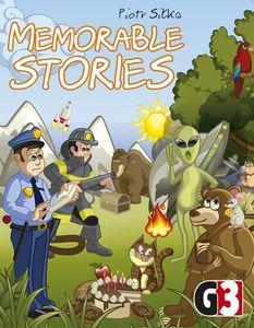 Memorable Stories