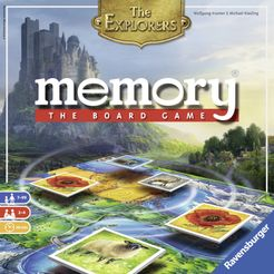 Memory: The Board Game