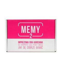 Memy 2