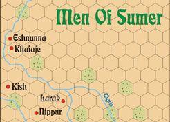 Men of Sumer