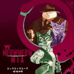 MeowMeow Mia