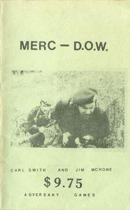 Merc: D.O.W.