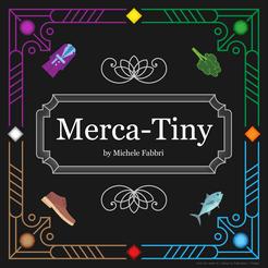 Merca-Tiny