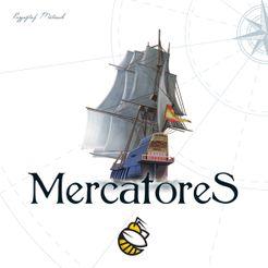 Mercatores