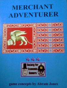Merchant Adventurer