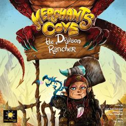 Merchants Cove: The Dragon Rancher