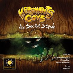 Merchants Cove: The Secret Stash