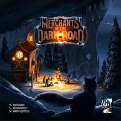 Merchants of the Dark Road