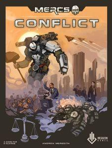 MERCS: Conflict