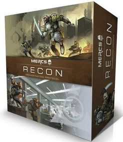 MERCS: Recon – Assassination Protocol