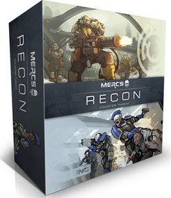 MERCS: Recon – Counter Threat