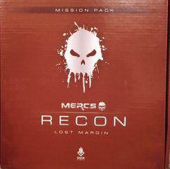 MERCS: Recon – Lost Margin