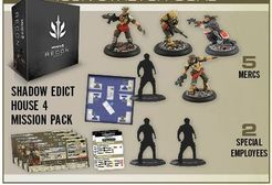MERCS: Recon – Shadow Edict