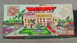 Mercy! The Hospital Game