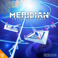 Meridian: Empire In Space
