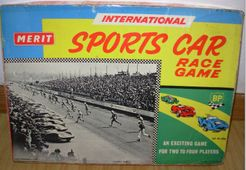Merit International: Sports Car Racing Game